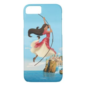 Elena | Adventure Awaits Case-Mate iPhone Case