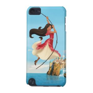 Elena   Adventure Awaits iPod Touch (5th Generation) Cover