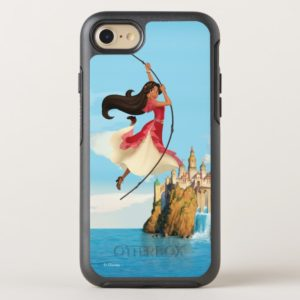 Elena | Adventure Awaits OtterBox iPhone Case