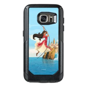 Elena   Adventure Awaits OtterBox Samsung Galaxy S7 Case