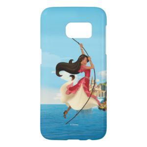 Elena | Adventure Awaits Samsung Galaxy S7 Case