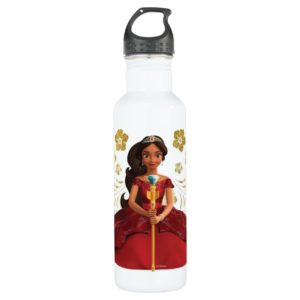 Elena | Elena Dressed Royally Stainless Steel Water Bottle