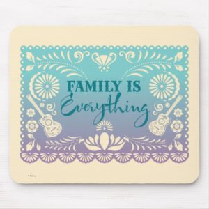 Elena | Family Is Everything Mouse Pad