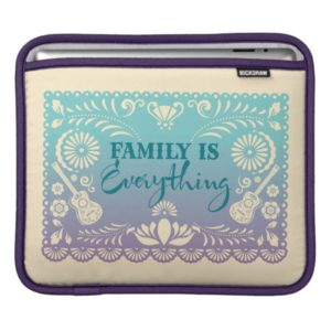 Elena | Family Is Everything Sleeve For iPads