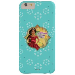 Elena & Isabel   A Hero To Us All Case-Mate iPhone Case