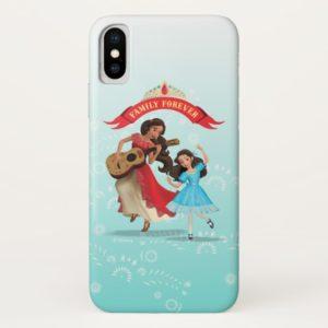 Elena & Isabel | Sister Time Case-Mate iPhone Case