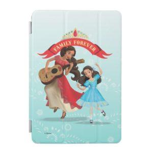 Elena & Isabel | Sister Time iPad Mini Cover