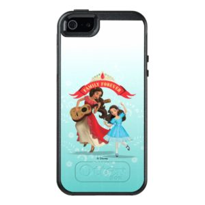 Elena & Isabel | Sister Time OtterBox iPhone Case