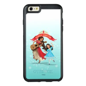 Elena & Isabel   Sister Time OtterBox iPhone Case