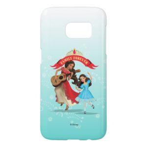 Elena & Isabel | Sister Time Samsung Galaxy S7 Case