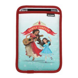 Elena & Isabel | Sister Time Sleeve For iPad Mini