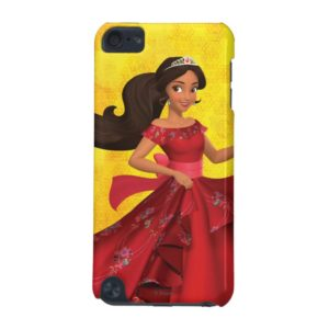 Elena | Lead With Kindness iPod Touch 5G Cover