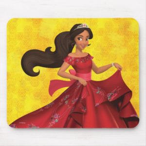 Elena | Lead With Kindness Mouse Pad