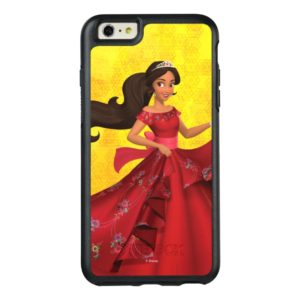 Elena   Lead With Kindness OtterBox iPhone Case