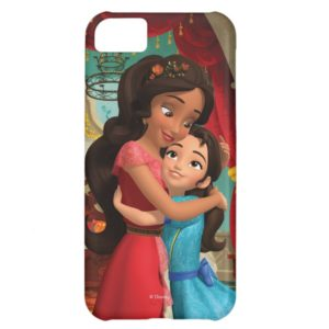 Elena | Little Sister. Big Sister. Case-Mate iPhone Case