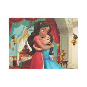 Elena | Little Sister. Big Sister. Doormat