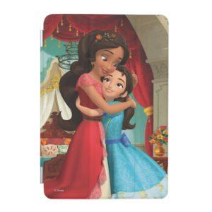 Elena | Little Sister. Big Sister. iPad Mini Cover