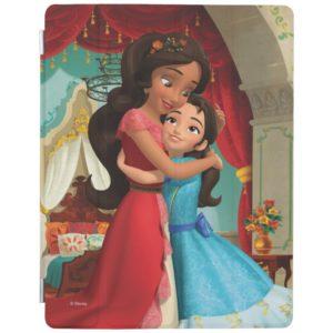 Elena | Little Sister. Big Sister. iPad Smart Cover