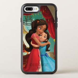 Elena | Little Sister. Big Sister. OtterBox iPhone Case