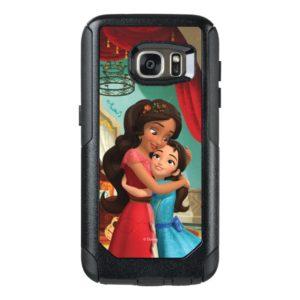 Elena | Little Sister. Big Sister. OtterBox Samsung Galaxy S7 Case