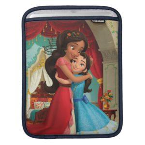 Elena | Little Sister. Big Sister. Sleeve For iPads