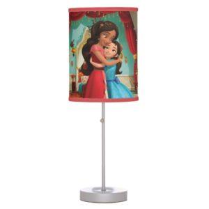 Elena | Little Sister. Big Sister. Table Lamp