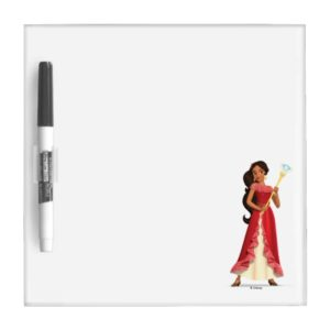 Elena   Magic is Within You Dry Erase Board