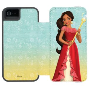 Elena   Magic is Within You Incipio iPhone Wallet Case