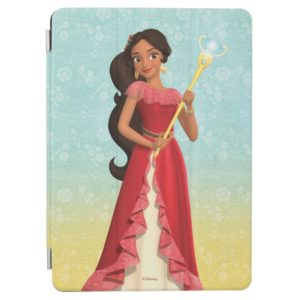 Elena   Magic is Within You iPad Air Cover