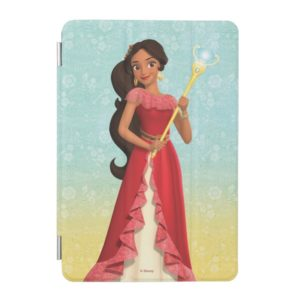 Elena   Magic is Within You iPad Mini Cover