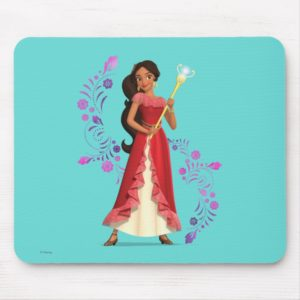 Elena   Magic is Within You Mouse Pad