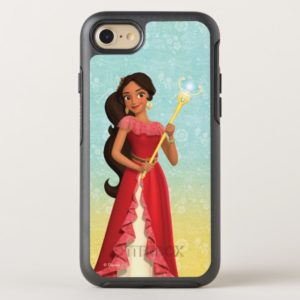 Elena | Magic is Within You OtterBox iPhone Case