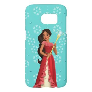 Elena   Magic is Within You Samsung Galaxy S7 Case