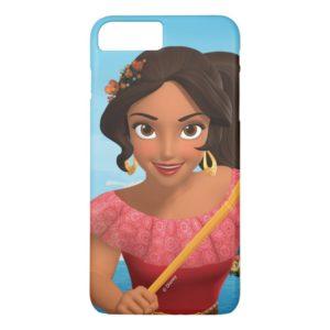 Elena   Protector of the Kingdom Case-Mate iPhone Case