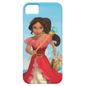 Elena | Protector of the Kingdom Case-Mate iPhone Case