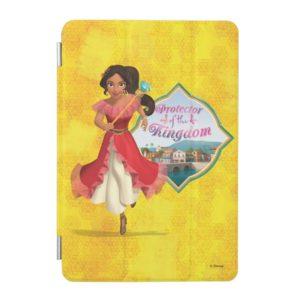 Elena | Protector of the Kingdom iPad Mini Cover