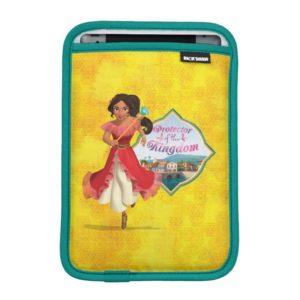 Elena | Protector of the Kingdom iPad Mini Sleeve