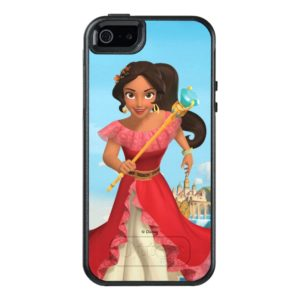 Elena | Protector of the Kingdom OtterBox iPhone Case
