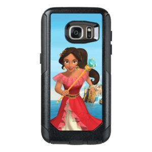 Elena | Protector of the Kingdom OtterBox Samsung Galaxy S7 Case