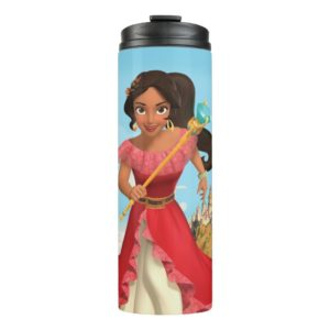 Elena | Protector of the Kingdom Thermal Tumbler