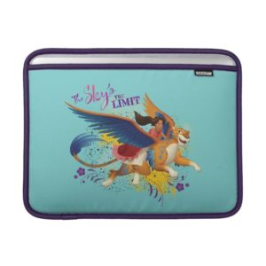 Elena   The Sky's the Limit MacBook Sleeve