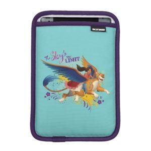 Elena | The Sky's the Limit Sleeve For iPad Mini