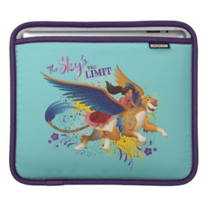 Elena | The Sky's the Limit Sleeve For iPads