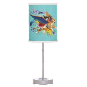 Elena | The Sky's the Limit Table Lamp