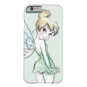 Fearless Tinker Bell Case-Mate iPhone Case