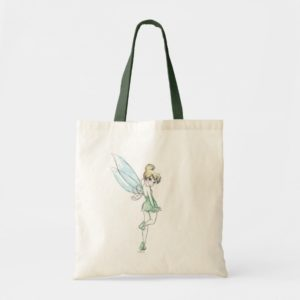 Fearless Tinker Bell Tote Bag