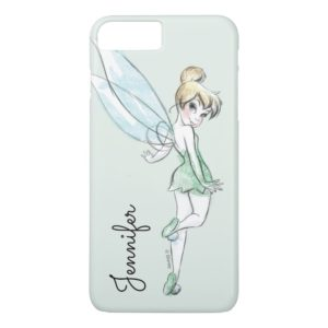 Fearless Tinker Bell | Your Name Case-Mate iPhone Case
