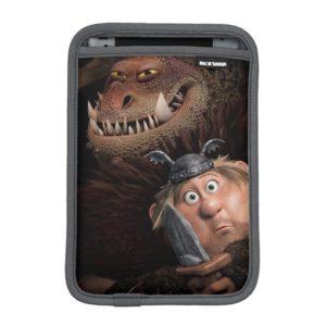 Fishlegs & Meatlug Sleeve For iPad Mini