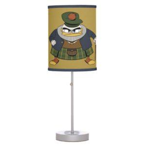 Flintheart Glomgold Desk Lamp