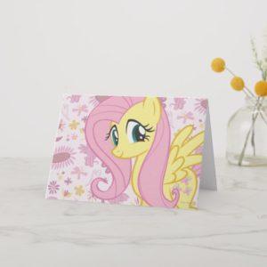 Fluttershy Card
